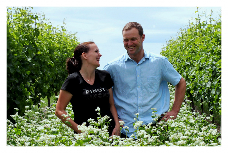 Anna and Jason Flowerday of TWR wines Wines With Attitude.jpg