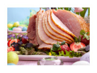 Ham for Easter by Wines With Attitude