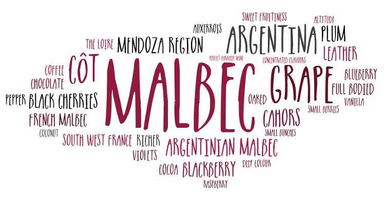 Malbec by Wines With Attitude