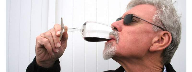 Wine tastes change as we age by Wines With Attitude