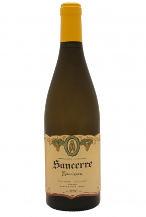 Vincent Gaudry ~ Sancerre AC 'Cigale' 2016