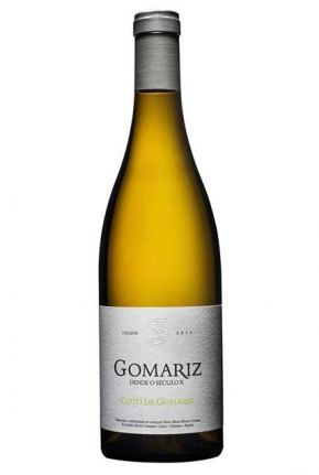 Coto de Gomariz Blanco Ribeiro DO 2017