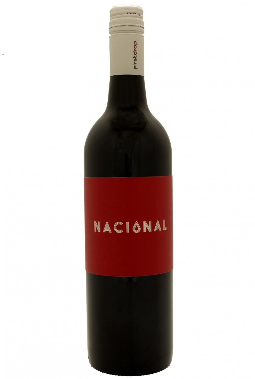 First Drop ~ Nacional Touriga Nacional 2014