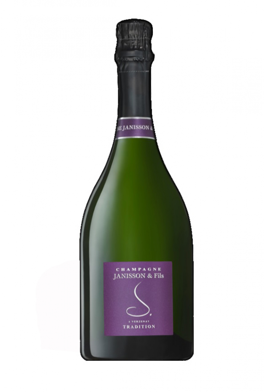 GIFT | Janisson et Fils 'Tradition' Brut Non-Vintage Champagne