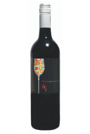 First Drop Minchia Montepulciano 2012