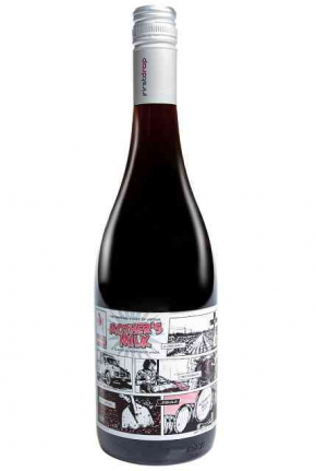 First Drop Mother's Milk Shiraz 2018