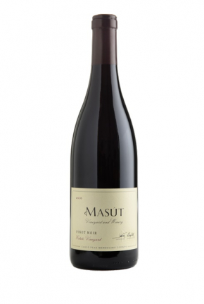 Masut Estate Vineyard Pinot Noir 2016
