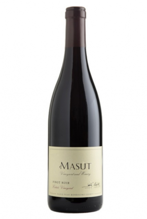 Masut Estate Vineyard Pinot Noir 2017