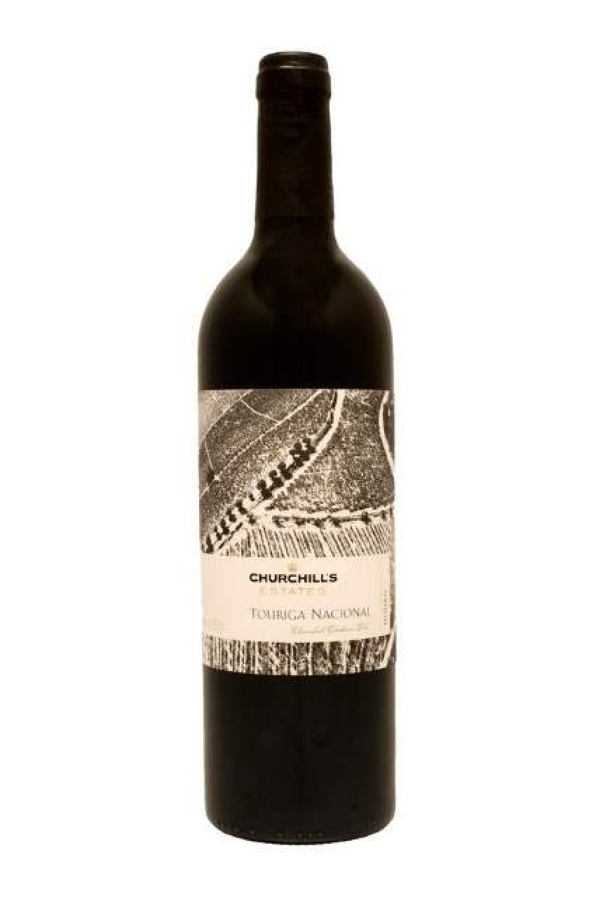 Churchill Estates Touriga Nacional Douro DOC 2014